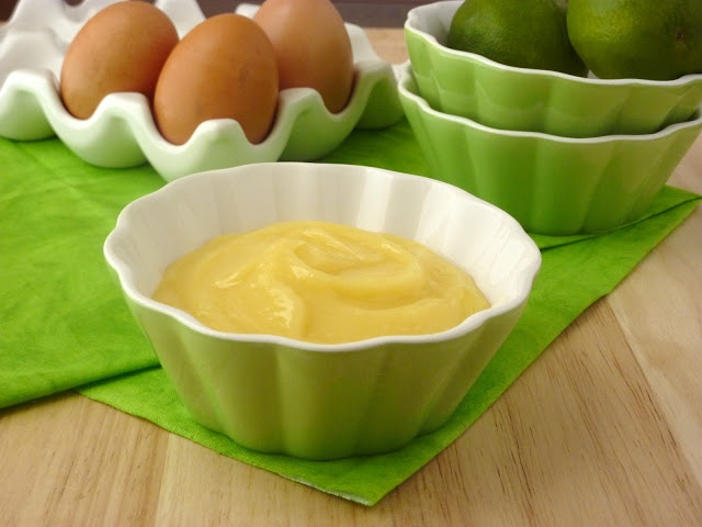 Key Lime Curd. | ! Join me in the kitchen ! | Pinterest