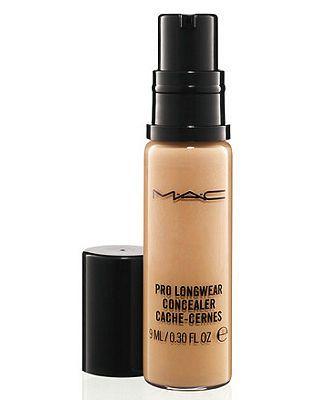 Makeup on Mac Pro Longwear Concealer   Makeup   Beauty         Beauty Wishlist