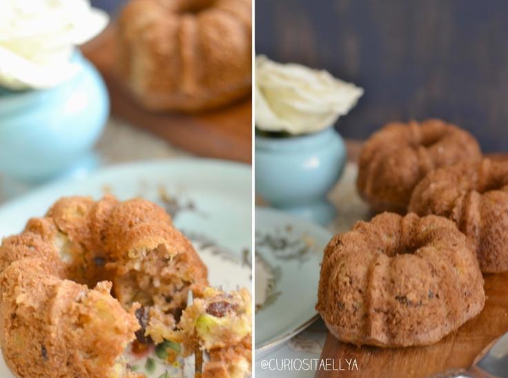 Pineapple Zucchini Bread | Zucchini breads | Pinterest