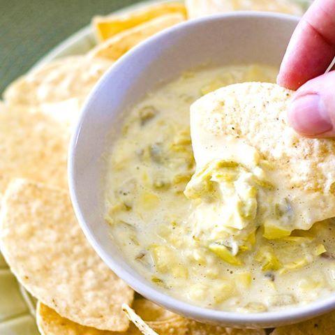 ... creamy artichoke dip creamy hot artichoke dip hellman s recipe key