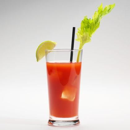 ... - 20 Low-Calorie Holiday Cocktail Recipes - Shape Magazine - Page 20