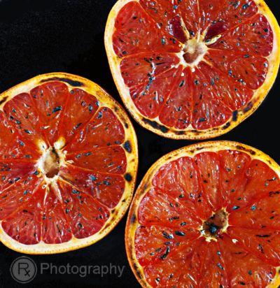 Grapefruit Brulee | Cooking Tips Hints | Pinterest