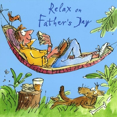 relaxing father's day gift ideas