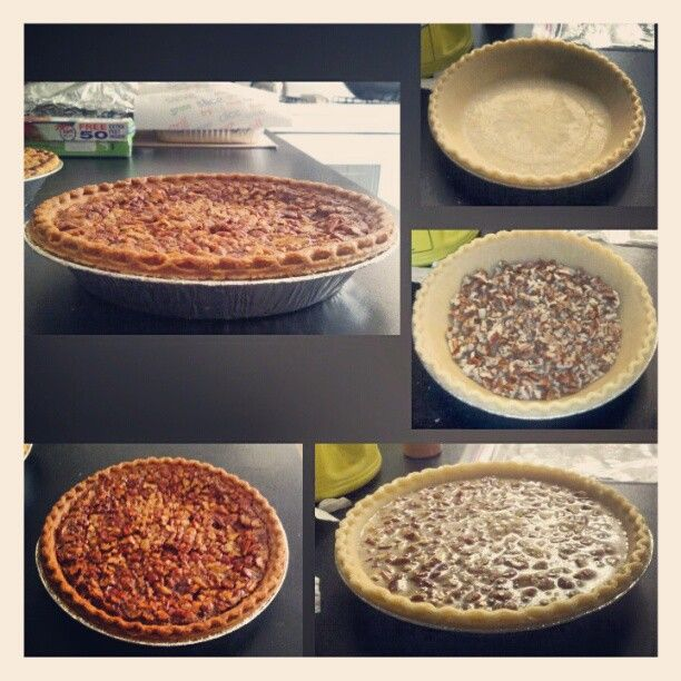 Photo by ashaseebs, Followed Pioneer Woman's Pecan Pie recipe.