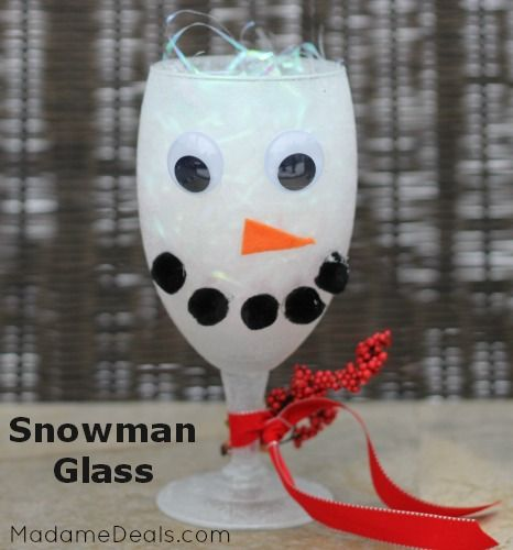 Indoor Snowman Crafts for Kids #crafts