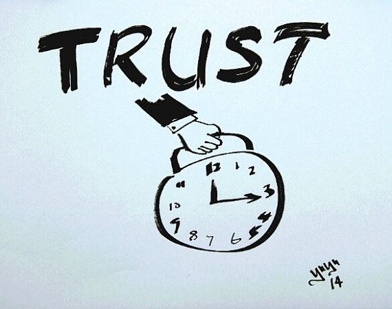 essay on trustworthy friend