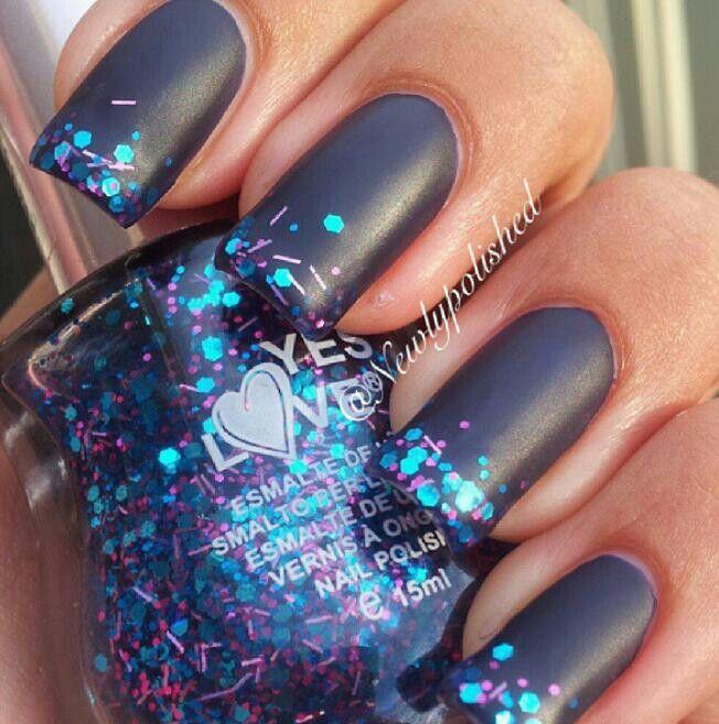 Yes Love Nail Polish Buy 72