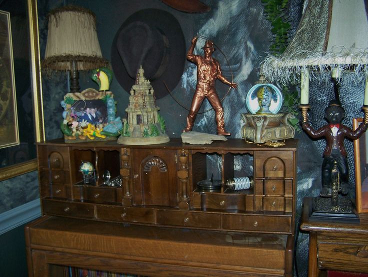 Indiana Jones | My Man Cave | Pinterest