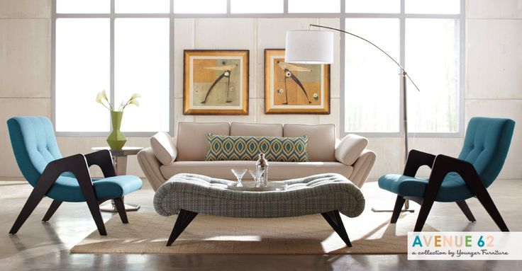 Younger Furniture  furniture fashions  Pinterest