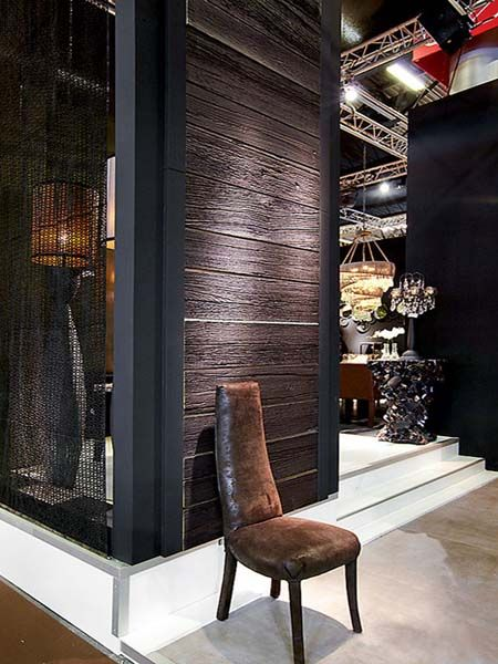 Wood Wall Panelling Decorative Wall Panel Designs from