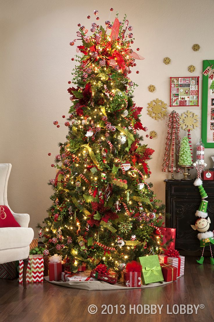 We wish you a merry Christmas and a happy New Year!  Christmas Decor & I...