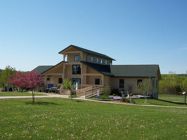 Genesee County Park Nature Center