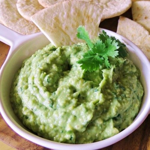 Avocado Hummus #eatcleanpinparty | Recipes - Appies & Snacks | Pinter ...
