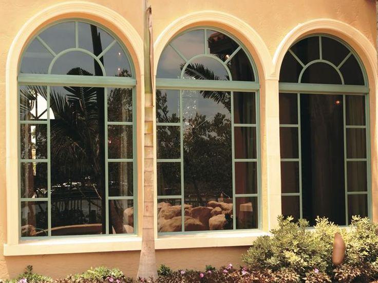 Milgard essence clad wood windows window inspiration for Wood clad windows