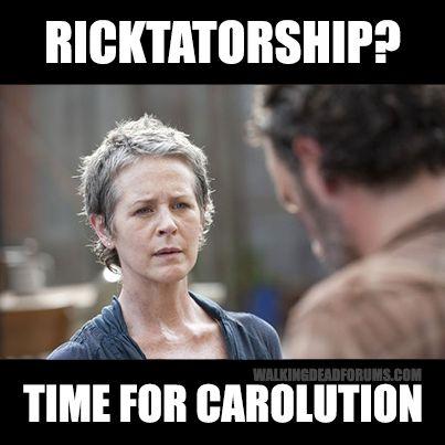 Carolution