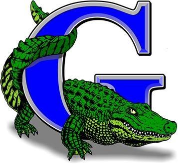 Gator logo. | logo design | Pinterest
