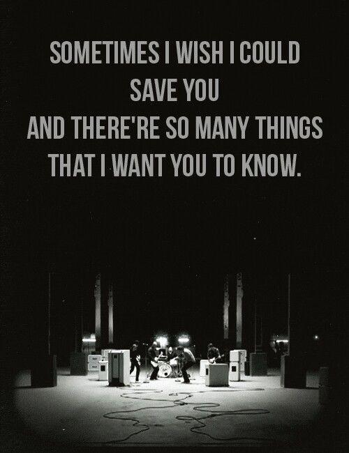 Simple Plan Lyric Quotes. QuotesGram