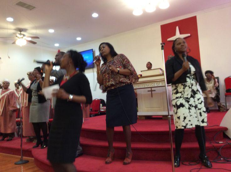 ... IS THE MOST HIGH GOD | Pastors appreciation Sunday Service 2014