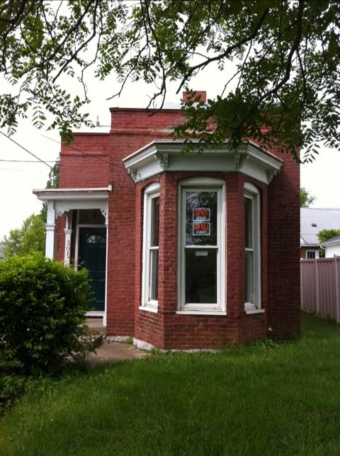 Historic brick tiny home small home pinterest - Small belgian houses brick ...