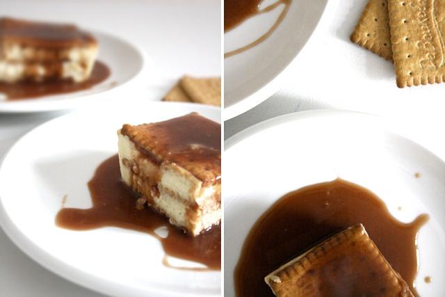 ... no bake boston cream pie layer cake no bake boston cream pie strata