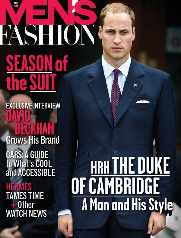 Mens Fashion Magazine Cover 2011 Fall Fashion Pinterest
