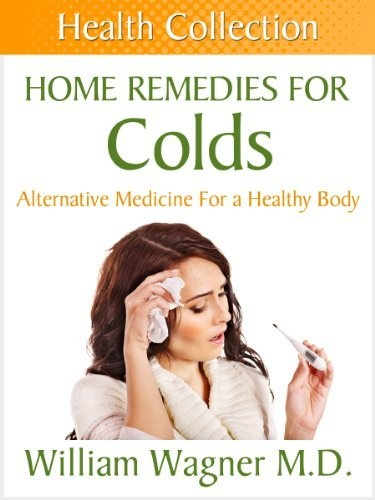 Herbal remedies for colds in infants