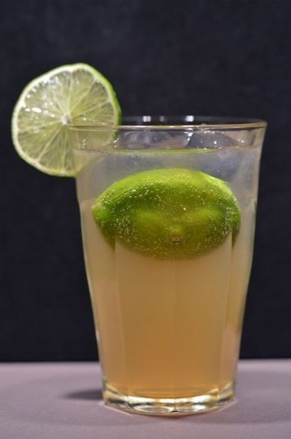 The Moscow Mule | Drinking | Pinterest