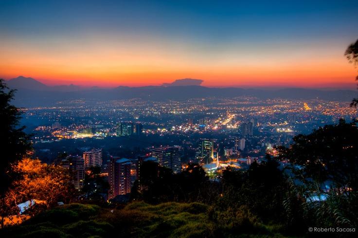 Guatemala City, Guatemala C.A.