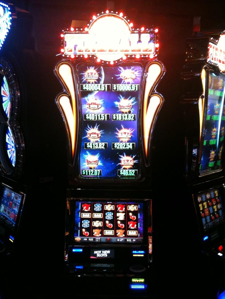 Play fireball slots free