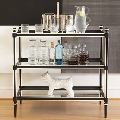 bar cart - Google Search decoreyouadore.com