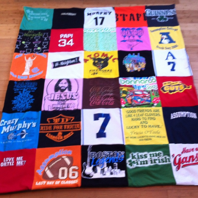 Diy Way To Recycle Old T Shirts Cut Out Front And Back