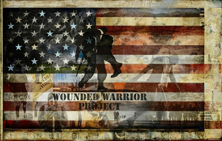 Donate Phones and Support Wounded Warriors