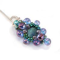 Tila Bead Patterns (4/30/2012) | Guide To Beadwork Blog