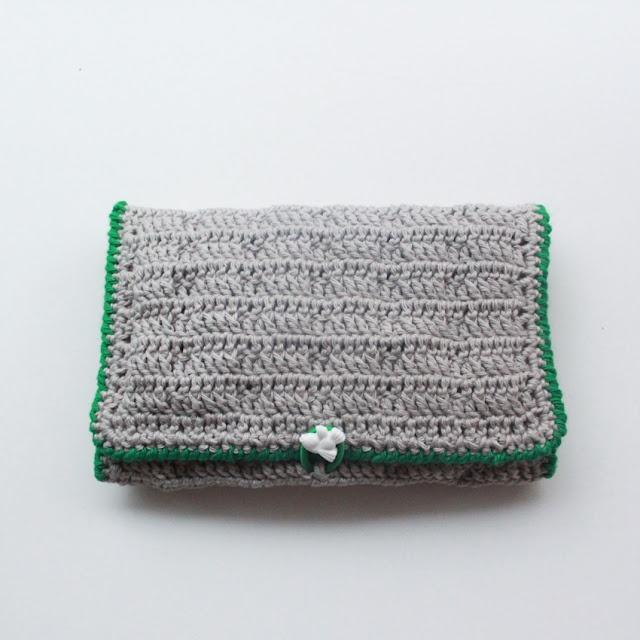 crochet hook case Crochet Pinterest