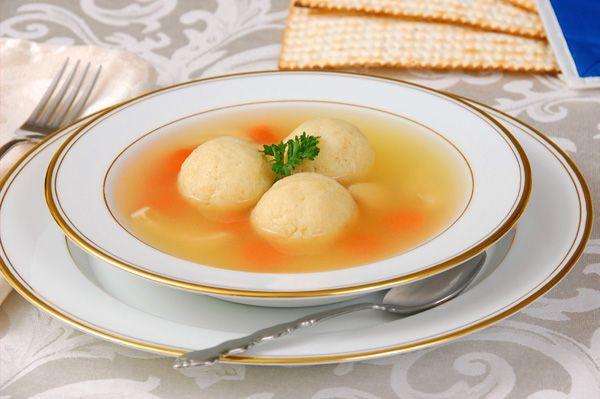 Homemade matzo ball soup | Food | Pinterest