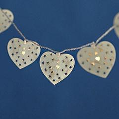 String Lights Sainsburys : heart string lights For the Home Pinterest