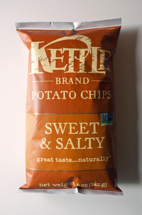 Maple Bacon Potato Chips Review