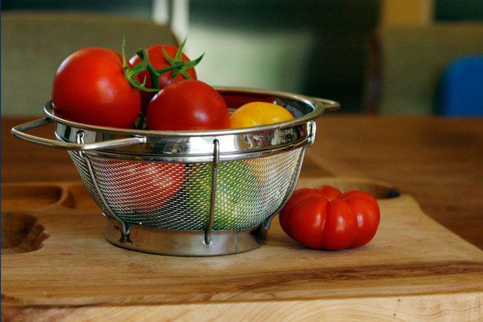 Pasta with Tomato and Almond Pesto (pesto Alla Trapanese) | Recipe