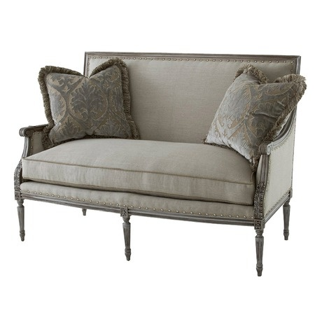 I pinned this Massoud Parson Settee from the Design Report: A Midsummer Night's Dream event at Joss and Main!
