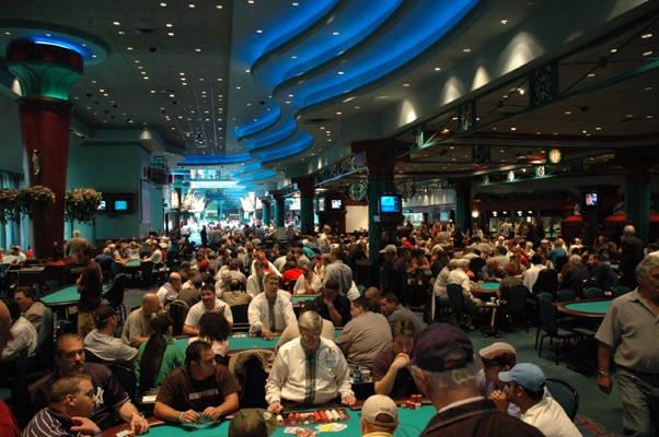 Foxwoods resort casino ledyard connecticut