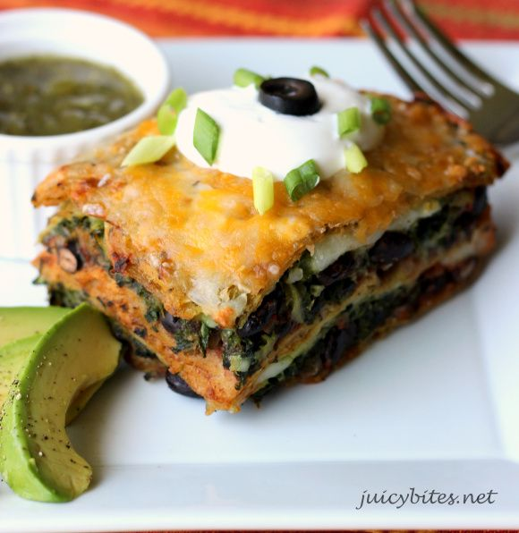 vegetarian mexican