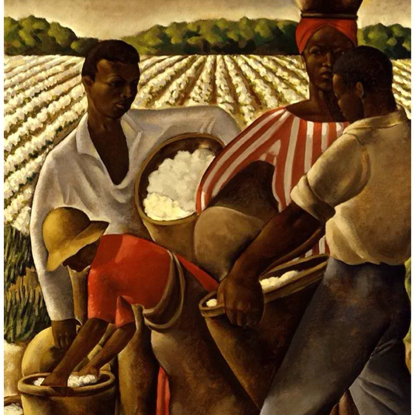 African American Black Art 85