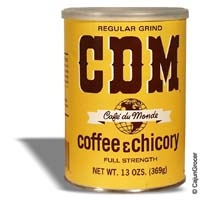 cafe du monde chicory coffee | The Coffee Board | Pinterest