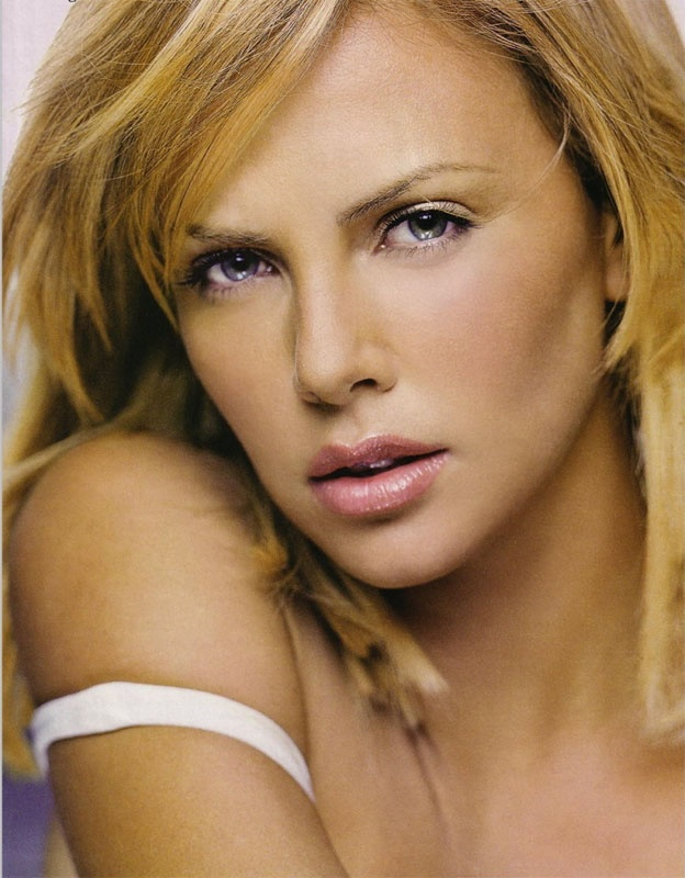charlize theron, 05 | ... Charlize Theron