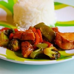Easy Grilled Chicken Teriyaki Allrecipes.com
