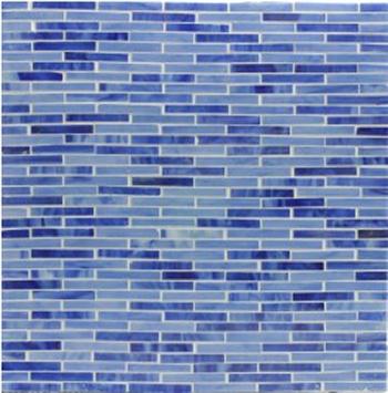 backsplash another blue glass tile backsplash to