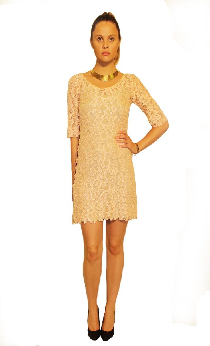 womens lady lace dress by jotoga on etsy