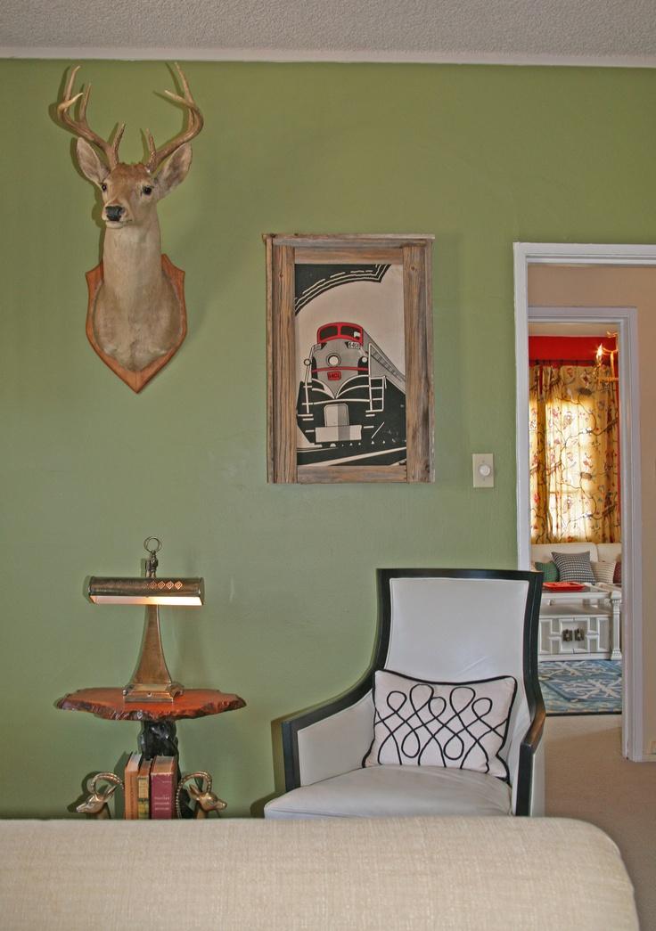 Elegant and rustic master bedroom home decor pinterest for Rustic elegant bedroom designs