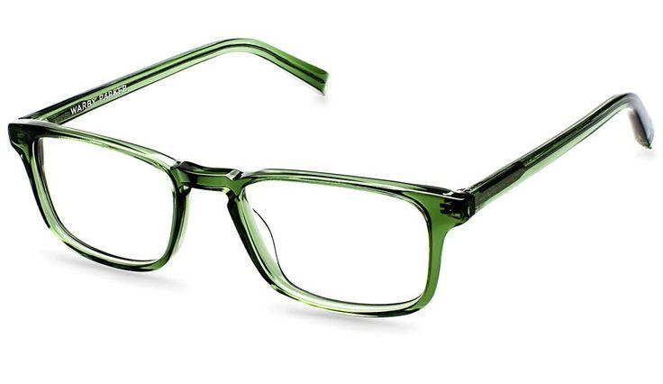 Arthur Green Spruce Eyeglasses