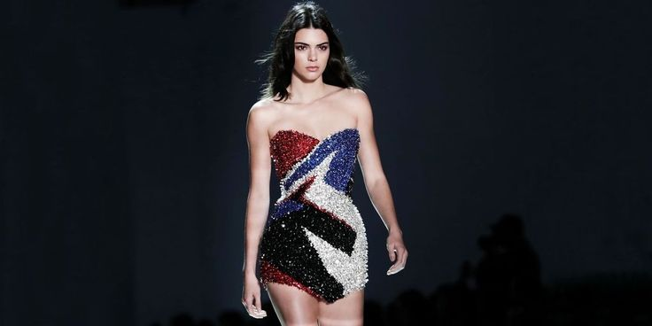 13 Moves Kendall Jenner Does to Get the Body She Has Now